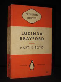 Lucinda Brayford (Penguin Book No. 962)