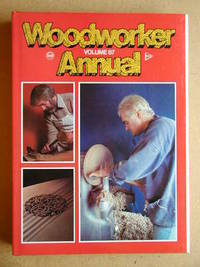 Woodworker Annual. Volume 87