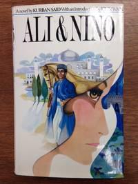 image of Ali & Nino