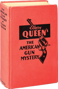 The American Gun Mystery (First Edition)