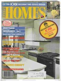 Select Home Designs Series 62 May / June 1984