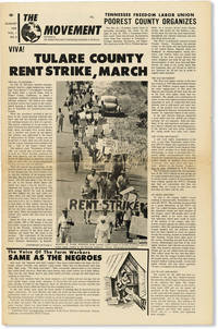 image of The Movement - Vol.1, No.8 (August, 1965)