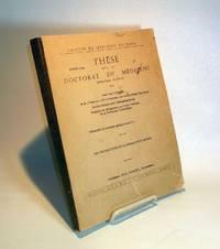 Les nucléotides du globule rouge humain.  Thèse pour le doctorat en médecine, diplôme d'État. by  Jean-Paul LEROUX - Paperback - 1962 - from Librairie la bonne occasion and Biblio.com