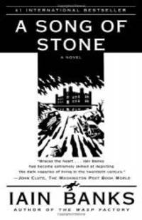 image of A SONG OF STONE: A Novel