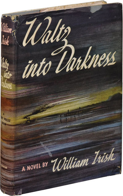 Philadelphia: J.B. Lippincott, 1947. First Edition. First Edition. Basis for Francois Truffaut's 196...