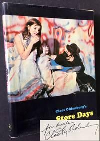 Store Days