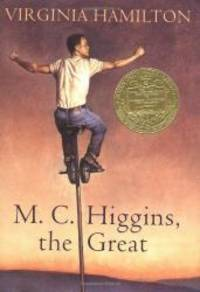 image of M.C. Higgins the Great