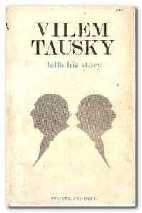 Vilem Tausky Tells His Story  A Two-part Setting