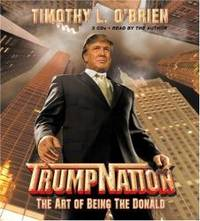 TRUMPNATION:  The Art of Being The Donald [ABRIDGED]