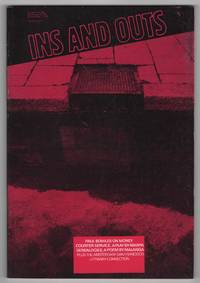Ins and Outs : A Magazine of Awareness, Volume 1, Number 4/5 (1980)