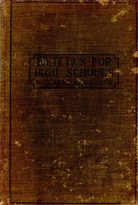 Dietetics For High Schools by  Lucy H  Florence & GILLETT - 1st Thus - 1920 - from Mindstuff Books and Biblio.com