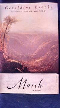 March A Novel