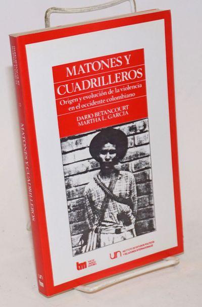 Bogota: Tercer Mundo Editores, 1991. Paperback. 2217p., wraps, 5.25 x 8.25 inches, maps, charts, ver...