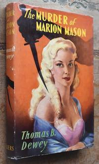 The Murder Of Marion Mason
