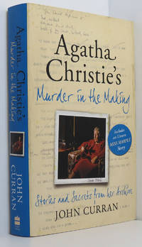 Agatha Christie's Murder in the Making (As new review copy)