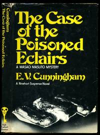 The Case of the Poisoned Eclairs; A Masao Masuto Mystery