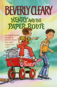 Henry and the Paper Route by Beverly Cleary - Hardcover - from The Saint Bookstore and Biblio.com