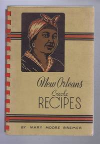 New Orleans Creole Recipes