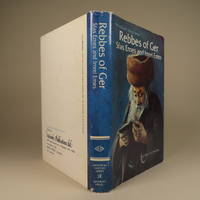 Rebbes of Ger, Sfas Emes and Imrei Emes, The ArtScroll History Series