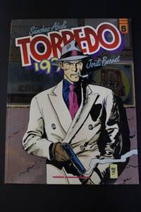 Torpedo 1936 #5