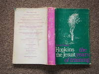 image of Hopkins the Jesuit: The Years of Training
