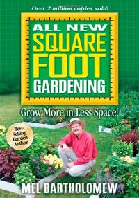 image of All New Square Foot Gardening
