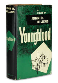 collectible copy of Youngblood