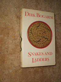 Snakes and Ladders  -  First Edition  1978