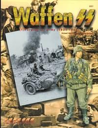 WAFFEN-SS.  (1) FORGING AN ARMY (1934-1943).  6501.