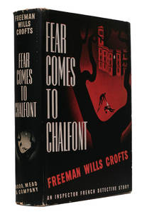 Fear Comes to Chalfont