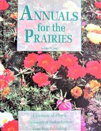 image of ANNUALS FOR THE PRAIRIES.