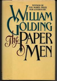 image of THE PAPER MEN