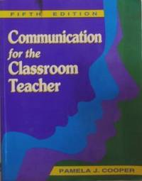 image of Communication for the Classroom Teacher