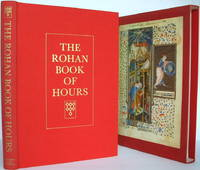 image of ROHAN BOOK OF HOURS