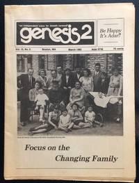 image of Genesis 2. Vol. 13, no. 5 (March 1982 / Adar 5742)