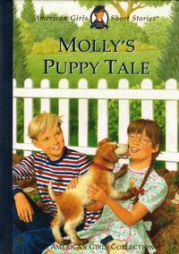 Molly's Puppy Tale (American Girls Short Stories)