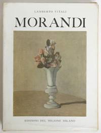 Giorgio Morandi Pittore. Terza edizione.