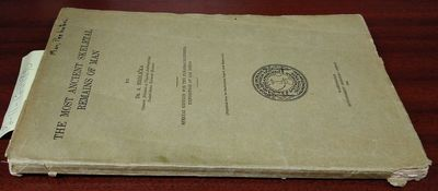 Washington: Government Printing Office, 1914. Softcover. Booklet ; pp ; Fair/paperback; sage green s...