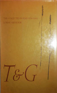 The Collected Poems (1936-1966); T & G.
