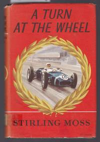 image of A Turn at the Wheel
