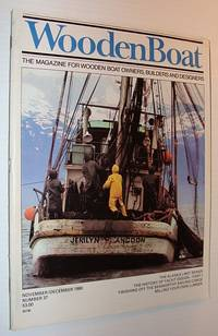 WoodenBoat Magazine, November / December 1980, Number 37 - The Magazine for Wooden Boat Owners, Builders and Designers