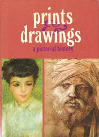 image of Prints & Drawings: a Pictorial History