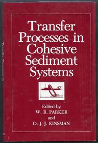 Transfer Processes in Cohesive Sediment Systems