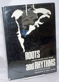 image of Roots and Rhythms: Jamaica's National Dance Theatre Company
