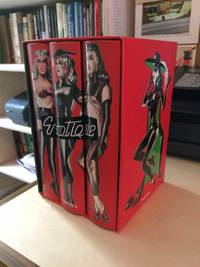 image of The Complete Reprint of Exotique: The First 36 Issues, 1951-1957