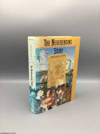 image of The Neverending Story (1st edition 1983 hardback, Never-ending Story)