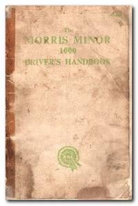 Morris Minor 1000 Driver's Handbook