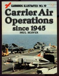 Carrier Air Operations since 1945