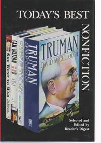 image of Today's Best Nonfiction Made in America (Sam Walton) , She Went to War  (Rhonda Cornum) , Truman (David McCullough, Inside Today (Judy Kessler)