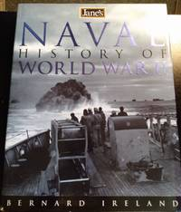 image of JANE'S NAVAL HISTORY OF WORLD WAR II